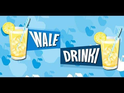 QBIK - Wale Drinki Lux Blend