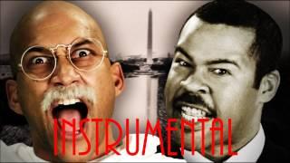 Gandhi vs Martin Luther King | Instrumental