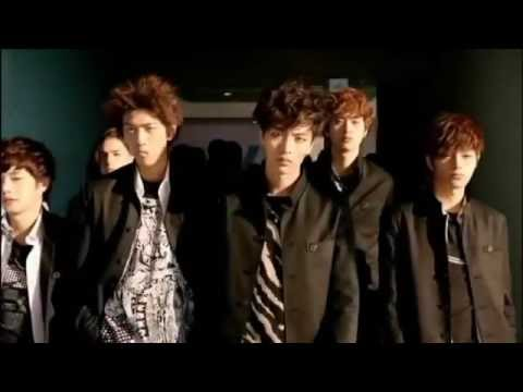Wake Up - Eye Candy [VOSTFR] OST : Shut Up, Flower Boy Band