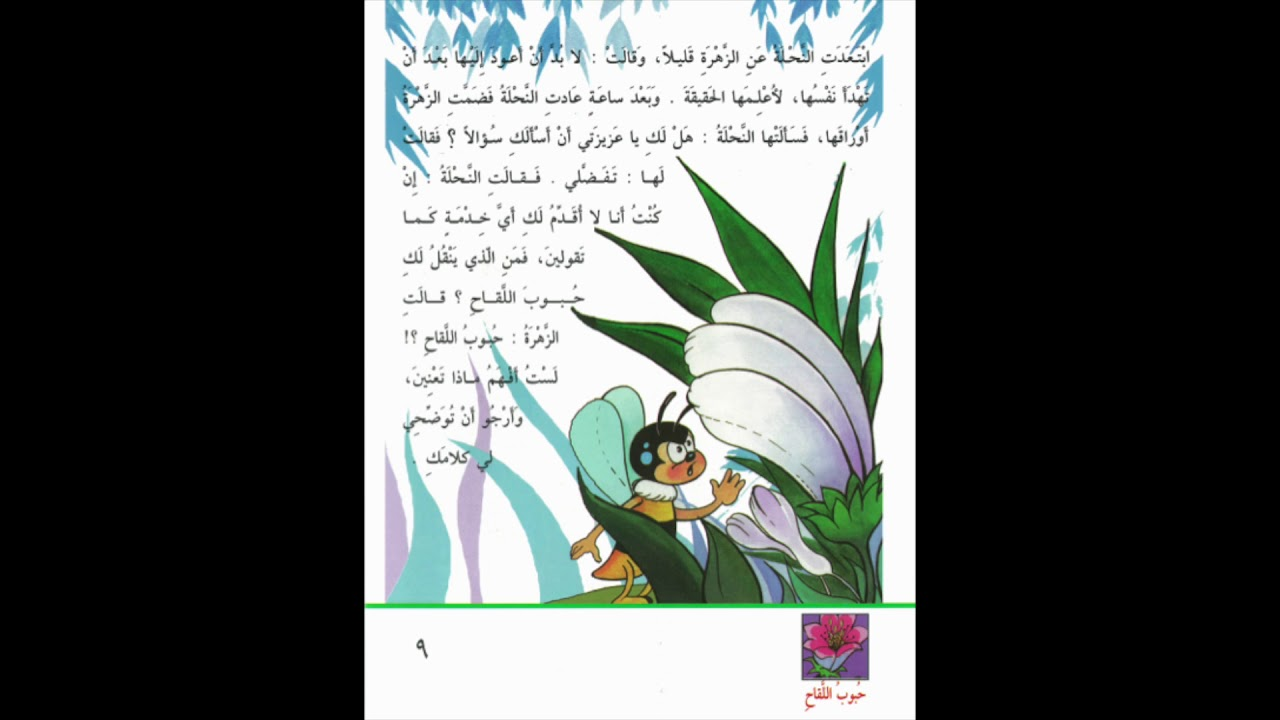 BOoks to Learn Arabic    | Embed of PDF Books for the Learning of Arabic