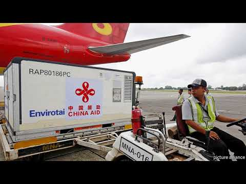Does China's Growing Investment in Overseas Aid Lead to More Influence in Places Like Africa?