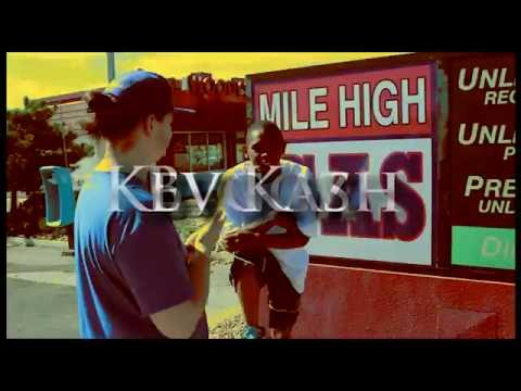 Kev Kash - Don't Gas Em ft. Mr. Midas &...