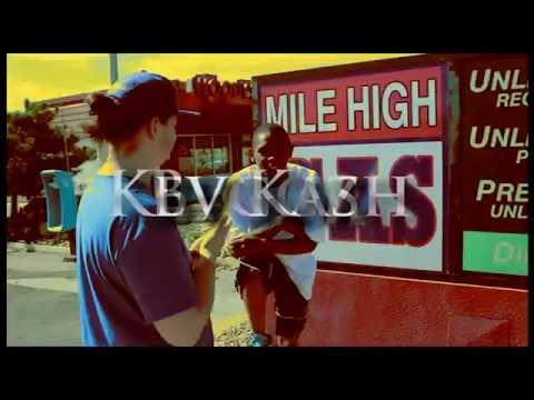 Kev Kash - Don't Gas Em ft. Mr. Midas &...