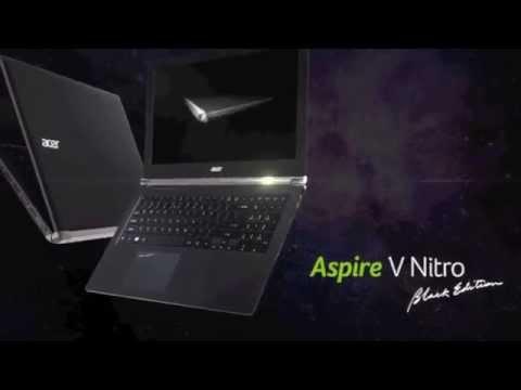 Vidéo Spot Acer V Nitro