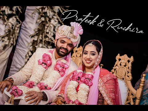 Prateek & Ruchira | Wedding Film | Kameraworks