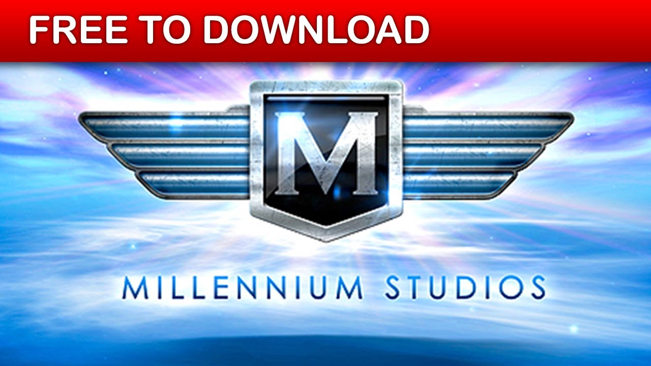 Epic movie logo after effects template free download for Epic free download