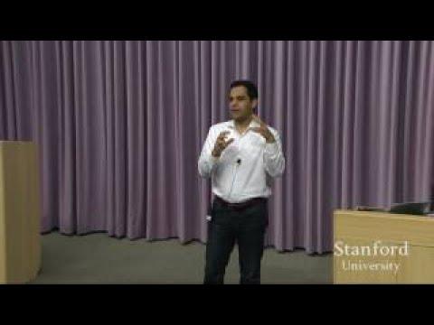 Stanford Seminar: Hesaam Esfandyarpour, Genapsys - The Best Documentary Ever