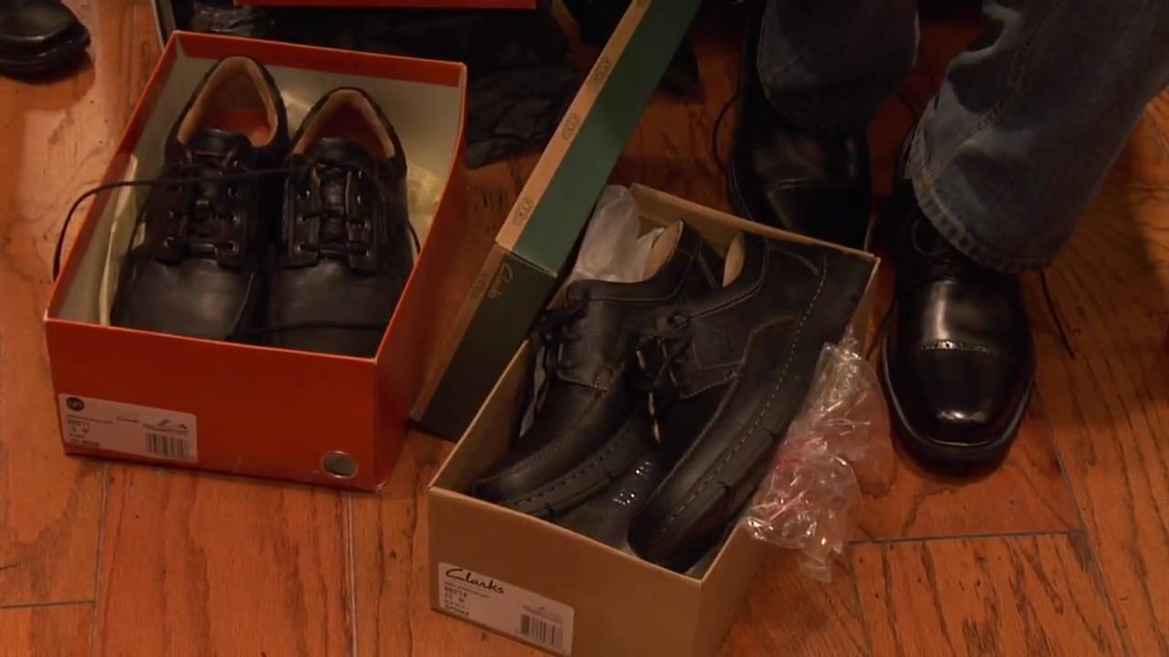 Dream Youtube Behind Clarks Scenes At Walk The Shoes x8HzS
