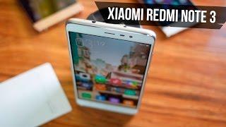 Xiaomi Redmi Note 3 Prime 32 Gb распаковка и первый взгляд. Увлекательная история про смартфон.