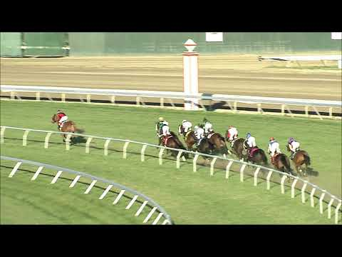 video thumbnail for MONMOUTH PARK 09-20-20 RACE 11