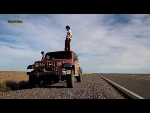 Argentina, Punta a Punta, Capítulo 03