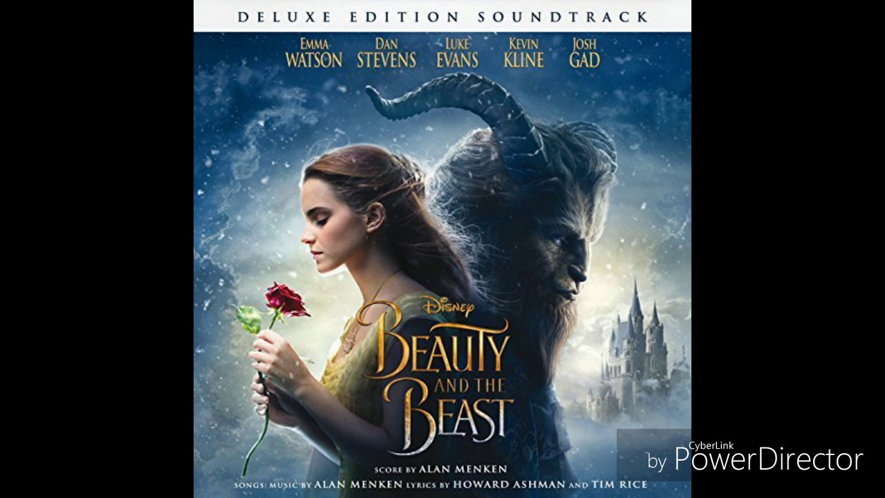 Read All The Lyrics To The 'Beauty And The Beast' Soundtrack