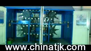 Lattice Girder Welding Machine-sales@chiantjk.com