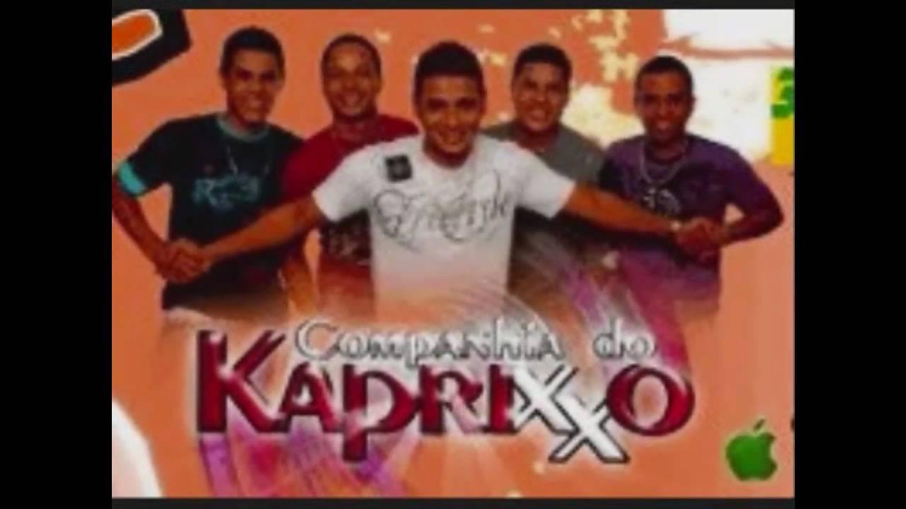 COMPANHIA 2012 KAPRIXXO DE BAIXAR CD DO