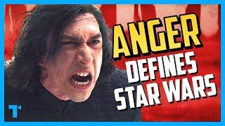 Star Wars Defined - Kylo Ren's Rage