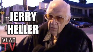 Jerry Heller: Eazy-E Thought MC Ren Was the Best Rapper in NWA