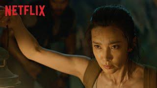 《謎巢》– 正式預告 [HD] – Netflix