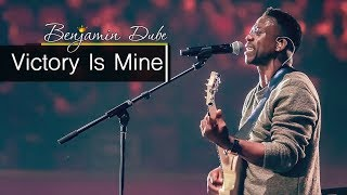 Download Video Benjamin Dube - Victory Is All Mine Gospel Praise & Worship Song MP3 3GP MP4