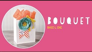 Bouquet Bigz L Die By Stampin' Up!