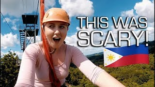 The Most EXTREME Filipino Experience in Bohol!