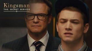 Kingsman: The Secret Service on Digital HD-  Watch it this weekend | 20th Century FOX