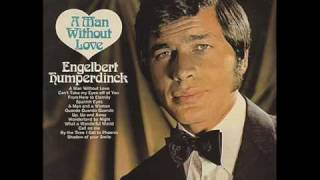 Watch Engelbert Humperdinck To The Ends Of The Earth video
