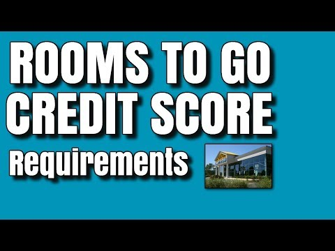 Rooms To Go Credit Score Requirements - rooms to go credit card tips that guarantee success