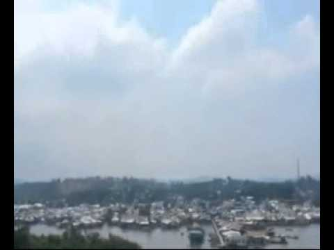 Viewer video: Indonesian jets scrambled from Batam