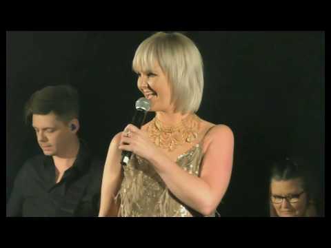 Eveline Cannoot - Als Ik Dans (Ondertiteld)