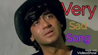 Singer - kumar sanu movie dilwale song ek aisi ladki thi jise mai pyar karta tha very sad mixing sunne ke liye humare channel ko subscribe kare...