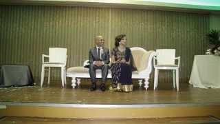 Engagement & Nikah Highlights Kulsum & Safraz