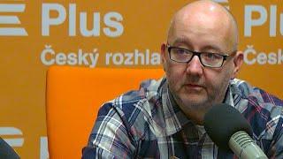 Miroslav Bárta: Západní Evropa je na rozhraní. Hrozí, že ztratíme svou komplexitu