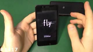 як зробити прошивку телефону fly