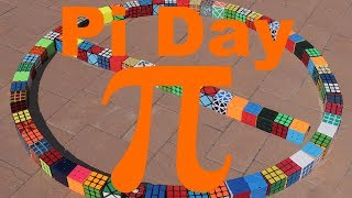 Download Video Happy Pi Day! Calculating Pi with Rubik's Cubes MP3 3GP MP4