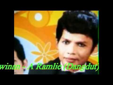 Menjelang Perkahwinan   A Ramlie Dangdut avi   YouTube