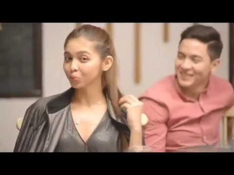 Maine And Alden , Special Features And Behind The Scene (HD)