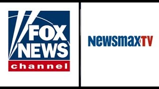 OH NO: They're Switching from Fox News to Newsmax