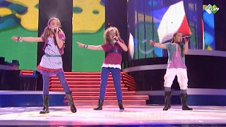 lisa amy shelley adem in adem uit junior eurovisie songfestival 2007