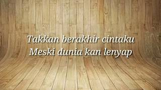 Maruli Tampubolon - Semurni Embun Pagi   Lyrik