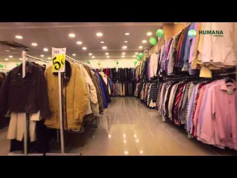 Nova Loja Humana em Lisboa | Rua Morais Soares, 70