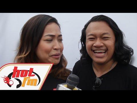 AMIR JAHARI ajar pickup line dalam bahasa Sarawak! - Cak Bersama Sarancak