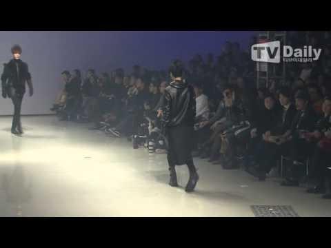 Seoul Fashion Week Resurrection Lee Juyoung Youtube