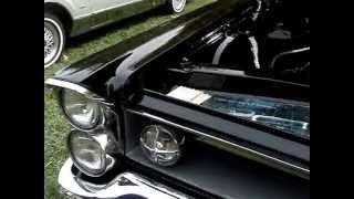 1963 PONTIAC GRAND PRIX --  445,000 MILES TRAVELED