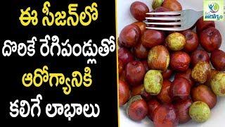Health Benefits of Jujube - Health Tips in Telugu || Mana Arogyam