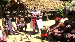 The Mijikenda Sumanga Dance