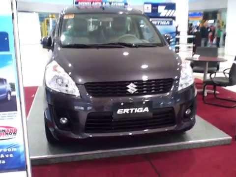 Grand New Veloz Vs Mobilio Harga Avanza Di Pontianak Suzuki Ertiga Gl Automatic Review - Burgundy Red   Doovi