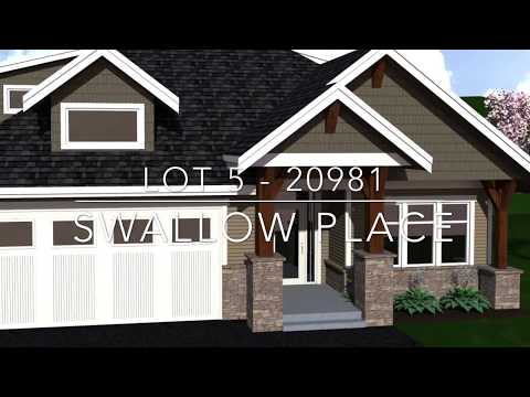 Lot 5 - 20981 Swallow Place