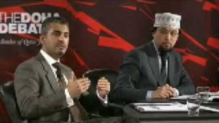 Doha Debates - Political Islam 5/5