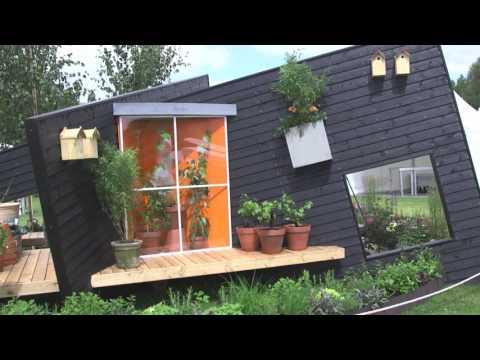 Cph Garden -  Seernes drømmehave
