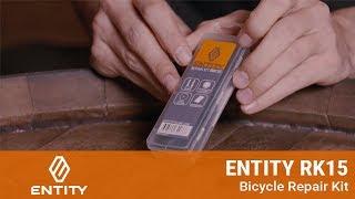 Entity RK15 Bicycle Repair Kit